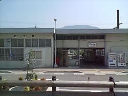 粉河駅の画像1