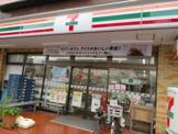 セブンイレブン 横浜榎が丘店