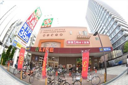 ライフ天神橋店の画像3