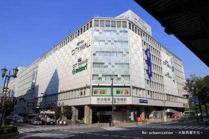 天満橋駅の画像1
