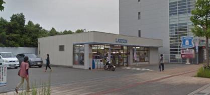 ローソン 明石大久保ゆりのき通店の画像1