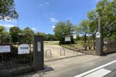 鳥羽離宮跡公園