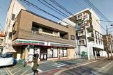 セブンイレブン 梅光園2丁目店