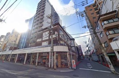 セブン−イレブン大阪南久宝寺町3丁目店の画像1