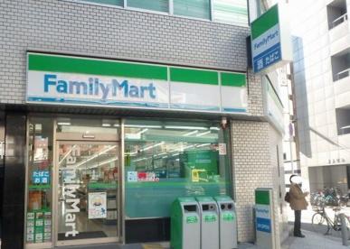 ファミリーマート本町駅西店の画像1