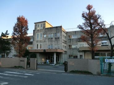 千葉市立宮崎小学校の画像1