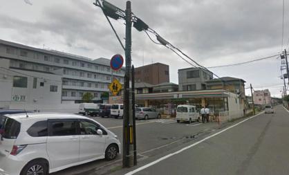 セブン−イレブン 明石田町2丁目店の画像1