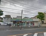 ファミリーマート 市川大洲店