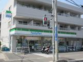 ファミリーマート市川八幡二丁目店