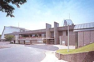 千葉県文化会館の画像1