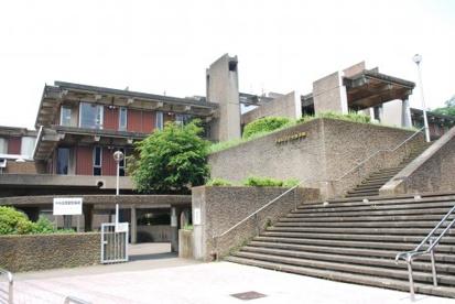 千葉県立中央図書館の画像1