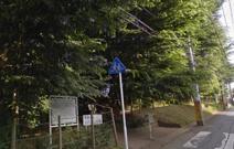 東鎌ヶ谷ふれあいの森