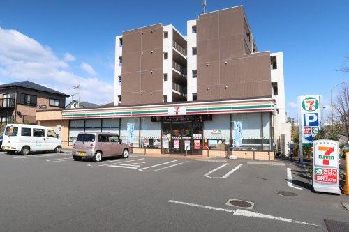 セブンイレブン西片倉3丁目店の画像