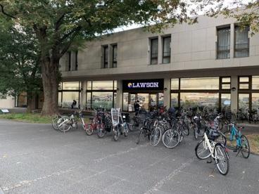 ローソン 東京大学龍岡門店の画像1