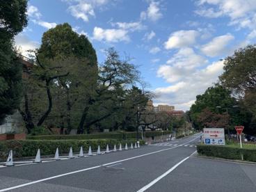 東京大学医学部附属病院の画像4