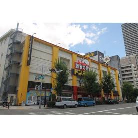 ドン・キホーテ 上本町店の画像1