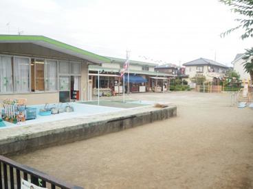 久喜市立あおば保育園の画像1