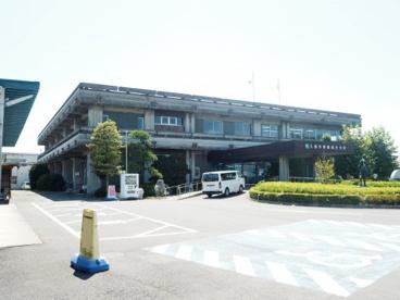 久喜市役所 栗橋総合支所の画像1