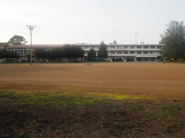 久喜市立栢間小学校の画像1