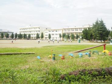久喜小学校の画像1