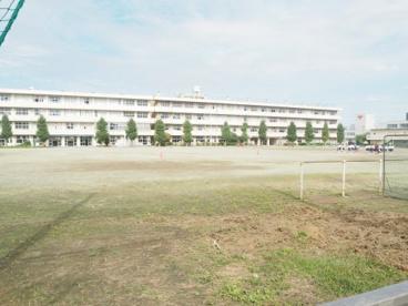 久喜市立久喜中学校の画像1