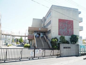 久喜市立栗橋小学校の画像1