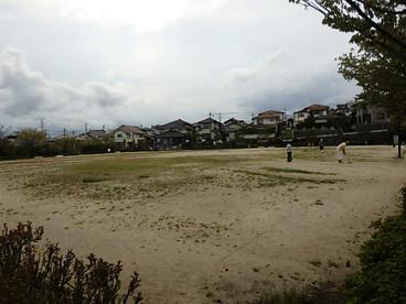 虹ヶ丘西児童公園の画像2