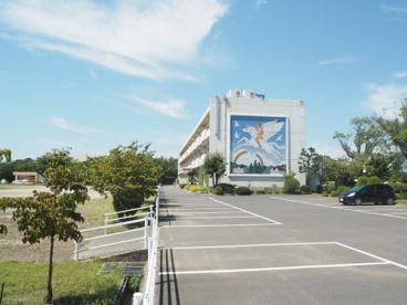 久喜市立栗橋西小学校の画像1