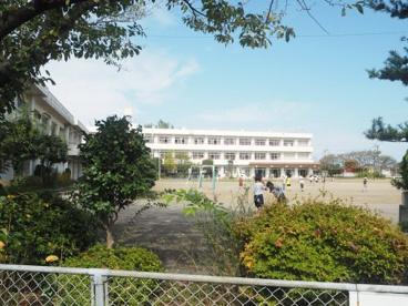 久喜市立江面第一小学校の画像1