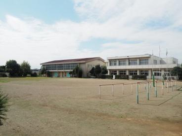 久喜市立江面第二小学校の画像1