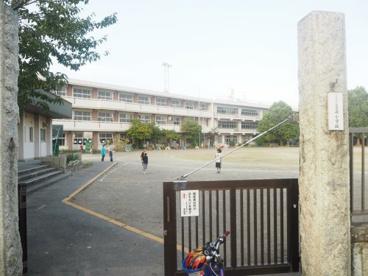 久喜市立菖蒲小学校の画像1