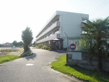 久喜市立菖蒲東小学校の画像1