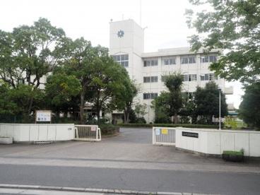 久喜市立鷲宮西中学校の画像1