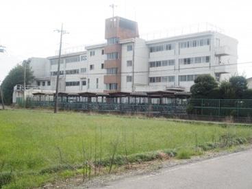久喜市立鷲宮東中学校の画像1