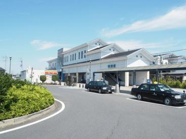 栗橋駅西口の画像1