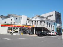 栗橋駅東口