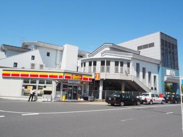 栗橋駅東口の画像1