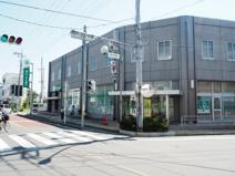 埼玉りそな銀行 栗橋支店
