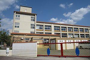 明石市立小学校 二見西小学校の画像1