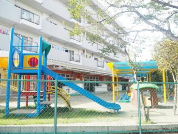 久喜市立中央保育園の画像1