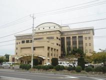 久喜市役所鷲宮総合支所