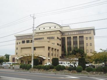 久喜市役所鷲宮総合支所の画像1
