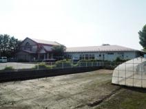 加須市役所 わらべ保育園