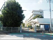 加須市立 加須東中学校
