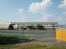 加須市立大利根中学校