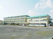 加須市立大利根東小学校