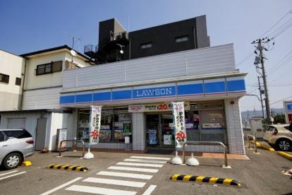 ローソン 和歌山栗栖店の画像1