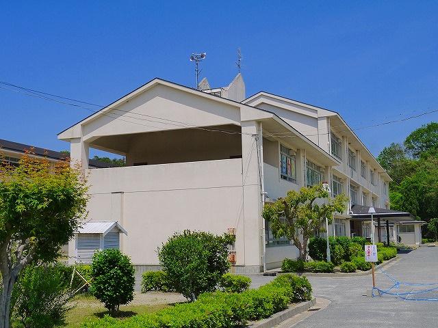 奈良市立鼓阪北小学校の画像