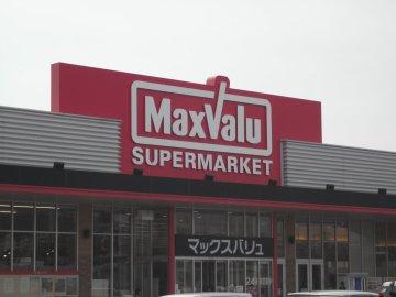マックスバリュ大久保西店の画像1