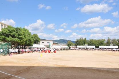 神戸市立こうべ小学校の画像1